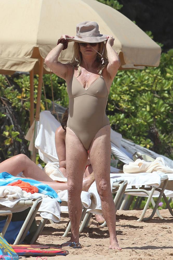Hawn le sem tagadhatná, hogy Kate Hudson a lánya