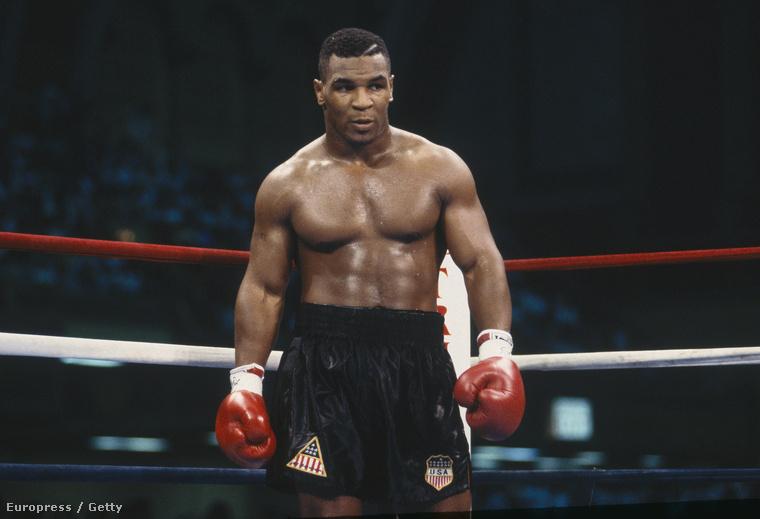 50 éves lett Mike Tyson, a világ egyik leghíresebb bokszolója, ám a nevét nem feltétlenül csak sportteljesítményei miatt ismerjük jól.