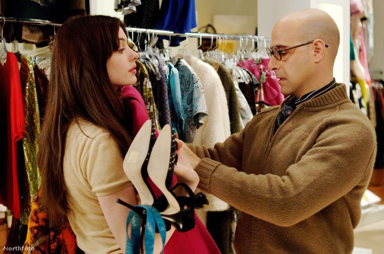 Andy szerepére Hathawayen kívül Claire Danes és Juilette Lewis is esélyes volt.