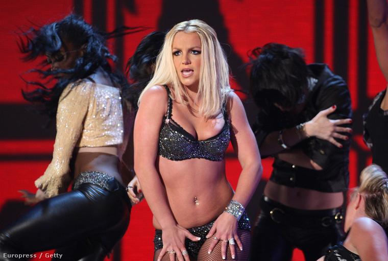 A Gimme More című számhoz készült egy másik videóklip isÉvekig pletykáltak arról, hogy létezik a számhoz a megjelenten kívül egy másik videóklip is, amit Britney saját maga finanszírozott, és állítólag volt benne egy temetéses jelenet is
