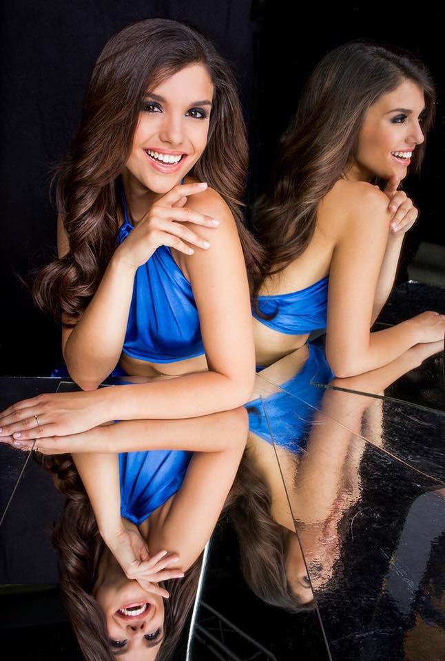 A megmérettetés célja pedig, hogy egyikük hazavihesse a győztesnek járó koronát a Miss World Hungary Szépségversenyről.                         Lehet, hogy Dézsányi Bianka lesz az?