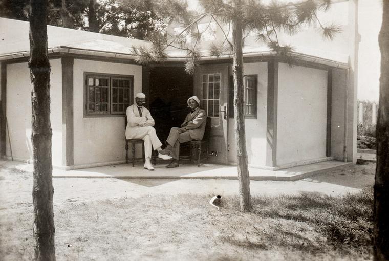 Siófok 1920-ban