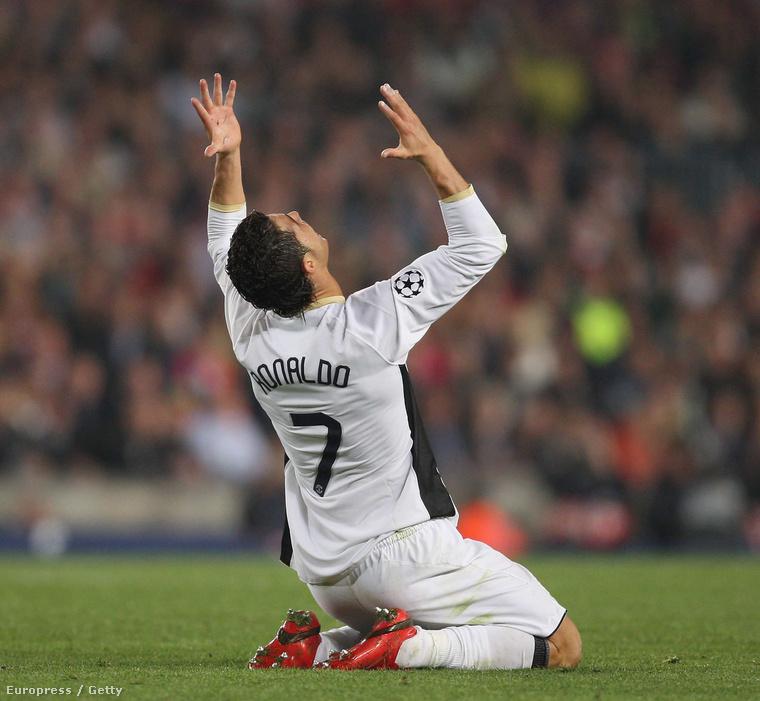 Nem véletlen, hogy még Arnold Schwarzenegger is azt mondta, Ronaldo a leginkább atletikus és tökéletes sportoló az egész világon