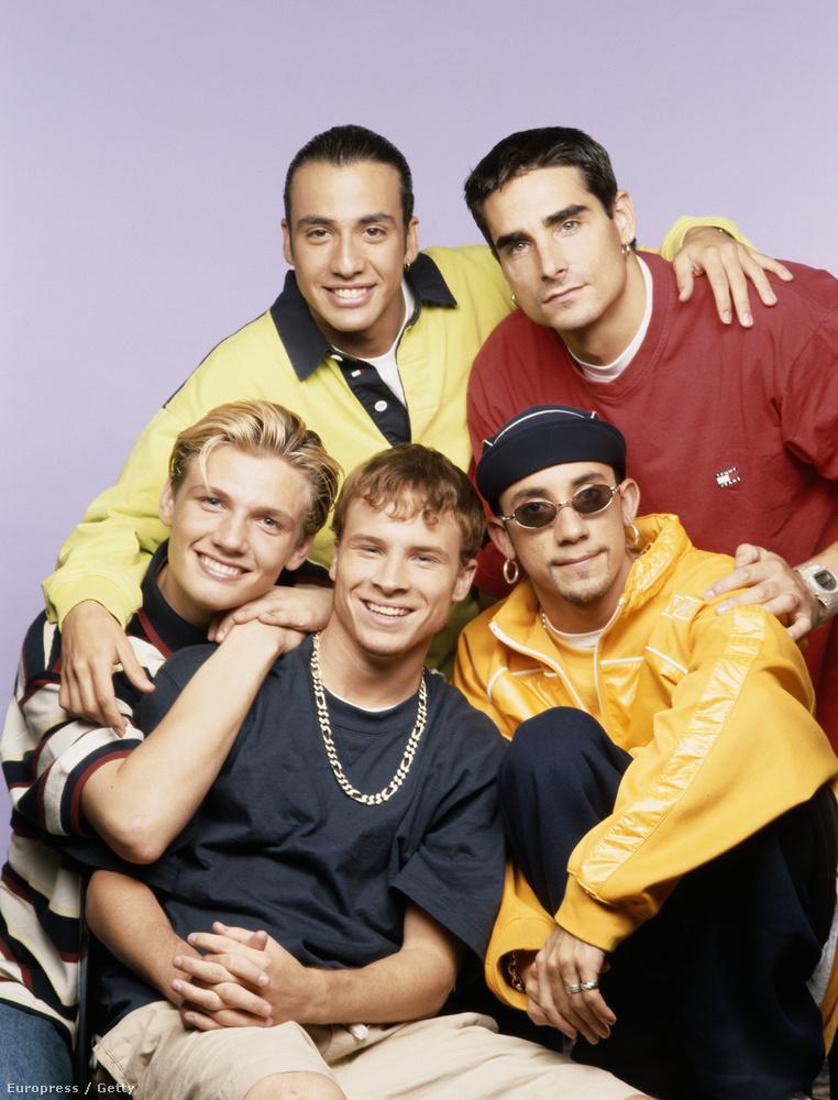 Nemrég szembesültünk azzal, hogy mi történt a 90-es évek rappereivel, ezért itt az idő, hogy ránézzünk a 90-es évek fiúbandáira is.Például a Backstreet Boysra és annak tagjaira, hogy mégis hogyan élik mindennapjaikat az Instagram vagy a Twitter szerint.