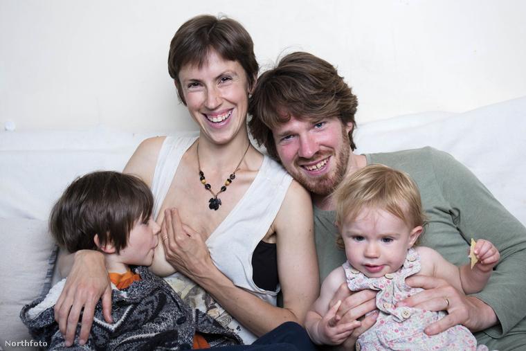 Adele és Matt Allen ugyanis megtagadják maguktól és gyermekeiktől a modernkori orvosságokat