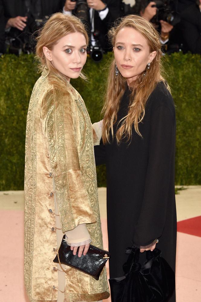 A 30 éves Olsen-ikrek rég felhagytak a színészettel,  a divat az életük
