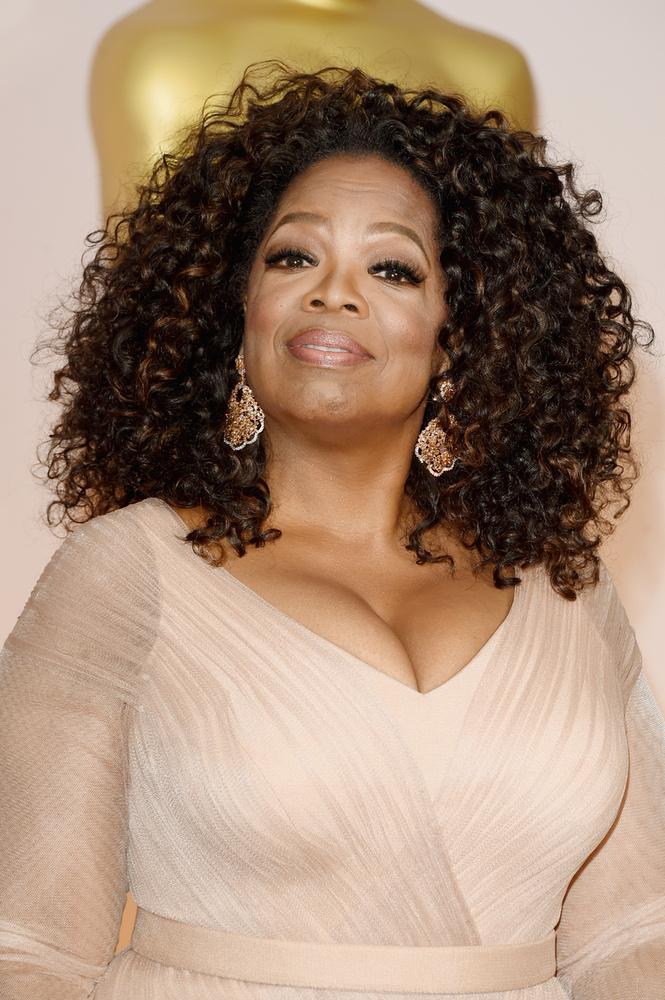 Oprah Winfrey üzleti érzéke egyértelmű