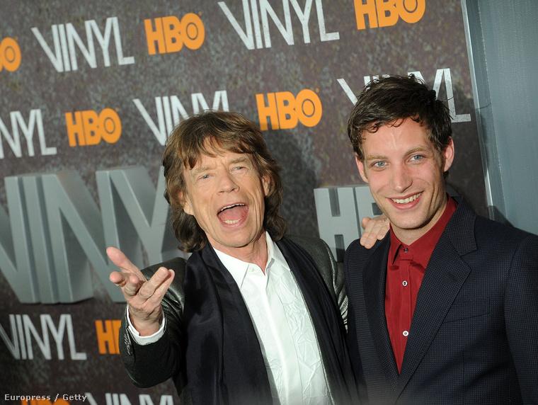 A sorozat azért is különleges, mivel Mick Jagger volt az egyik producer, de nem húzták ki a második évadig
