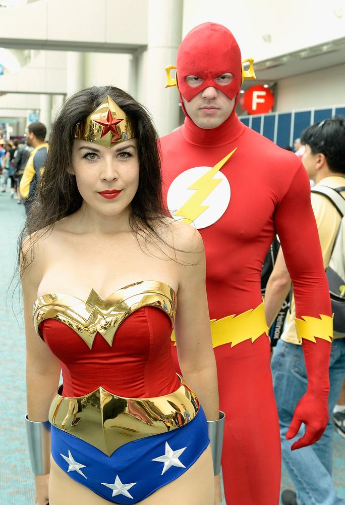 Wonder Woman még egyszer