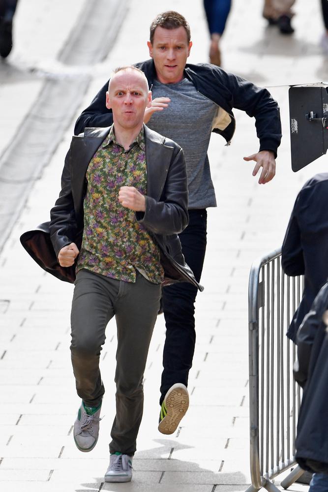 A Trainspotting 2-t 2017-ben mutatják be, és az ötös gárdából csak Tommy, azaz Kevin McKidd nem lesz benne, sajnos nem véletlenül