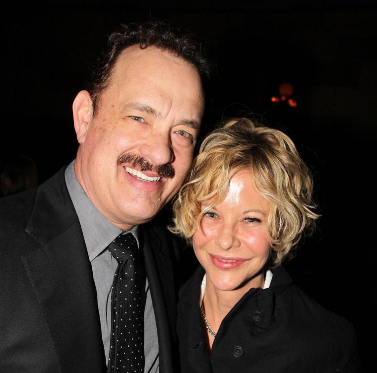 De hálistennek Meg Ryan és Tom Hanks Nora Ephron nélkül is újra egymásra találtak Meg Ryan első rendezésében készült filmben, az Ithacában.