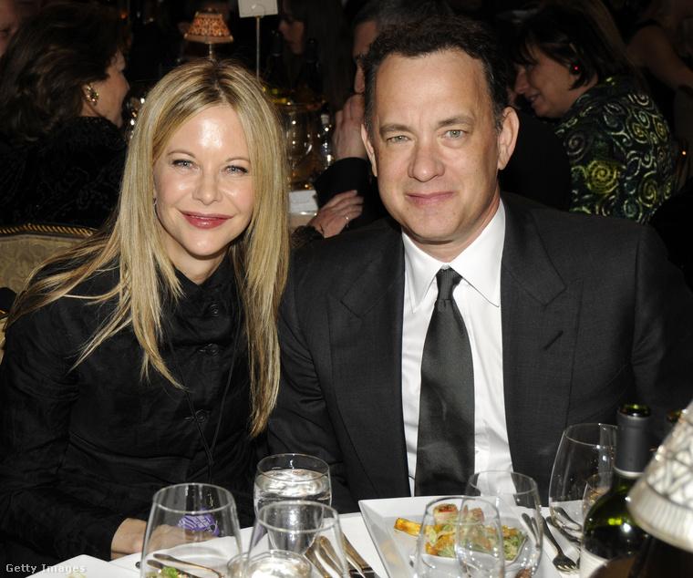 Tom Hanks és Meg Ryan 18 év után jött újra össze a mozivásznon