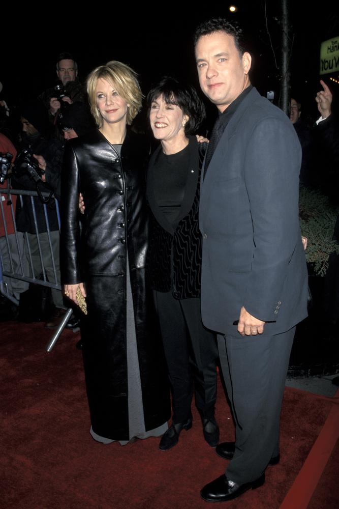 A film nem csak Meg Ryan és Tom Hanks miatt jó, de Nora Ephron miatt is, aki többször is dolgozhatott volna a színészpárossal.