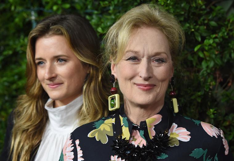 Hát persze hogy Meryl Streep!