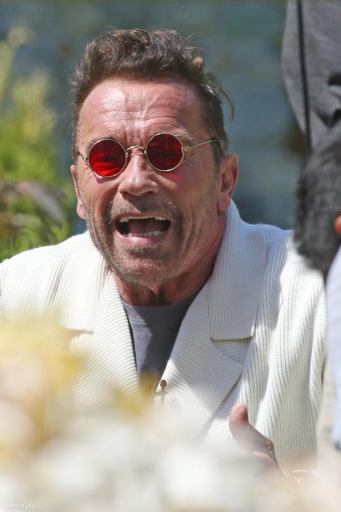 Mielőtt még kielemeznénk Schwarzenegger szettjét, jöjjön még egy infó Killamről