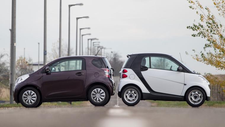 Női autó – halljuk sokszor a kifejezést, ami jellemzően kisebb, barátságos formákkal megálmodott autókat takar