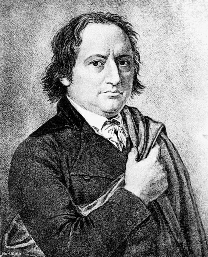 Az első a Faust írója, Goethe, akinek a zsenialitása abban is megvillant, hogy már a maga idejében felvázolt egy korai evolúciós elméletet.