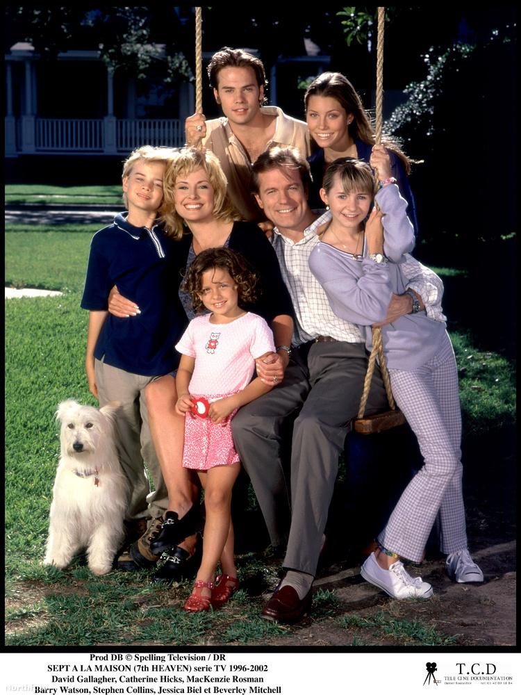 Majdnem tíz éve, hogy az utolsó epizódot is leadták a Hetedik mennyországból