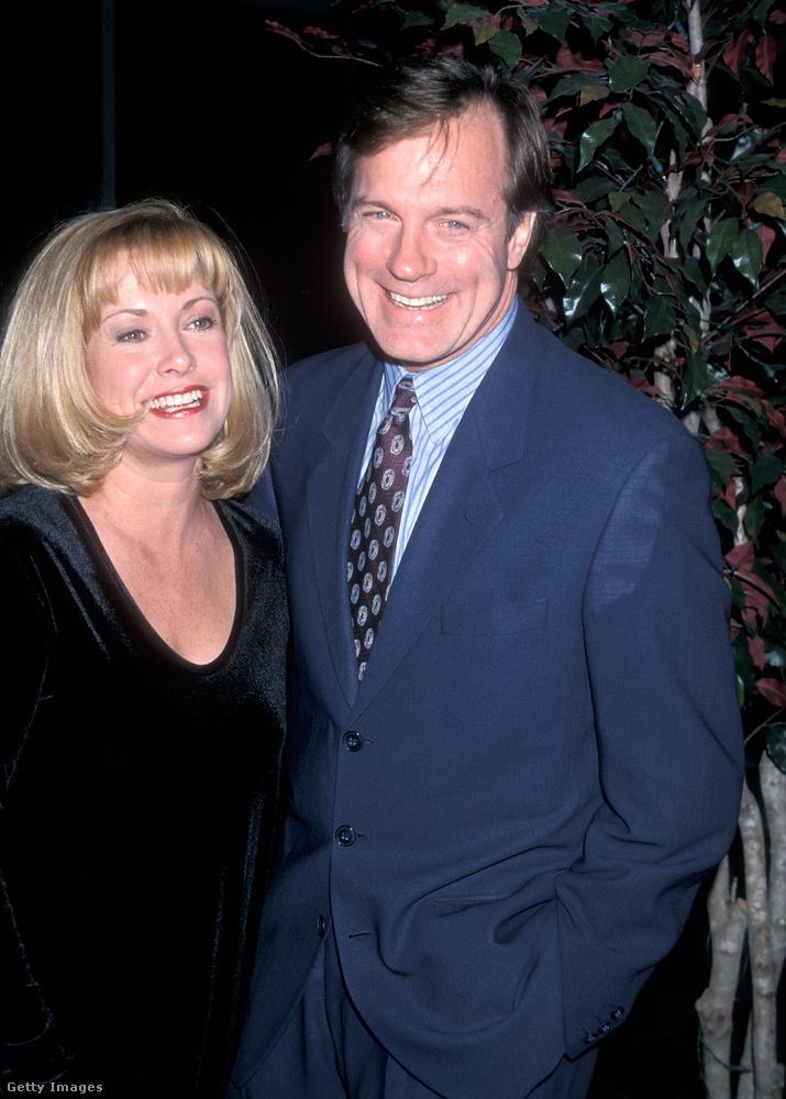 A család apukája és anyukája Stephen Collins és  Catherine Hicks voltak.