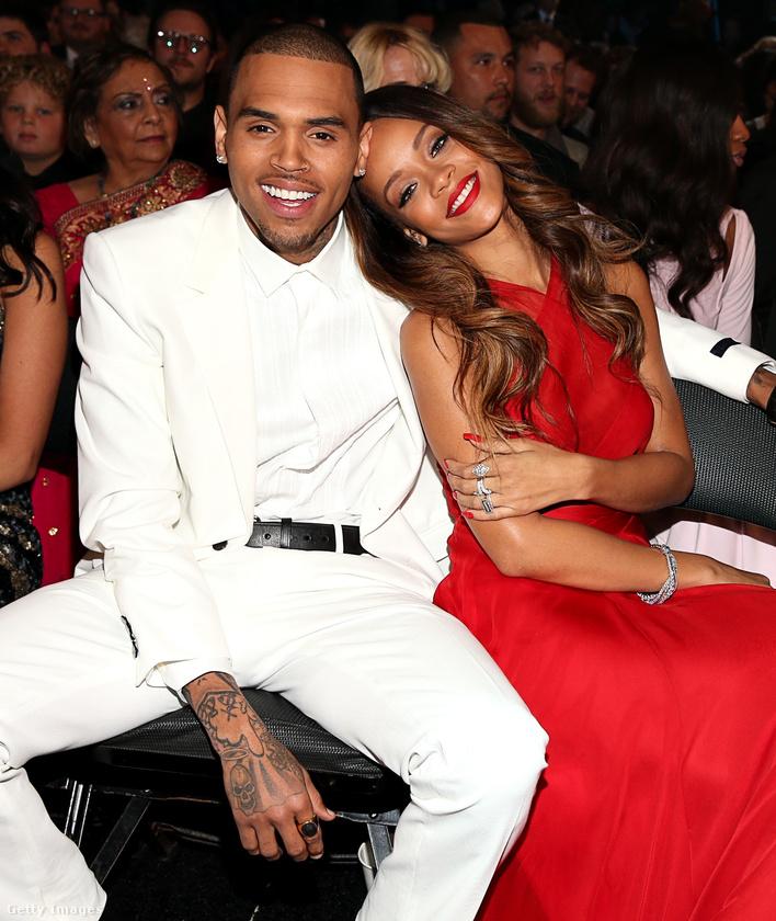 Még a 2013-as Grammy-re is együtt mentek el, majd újra szakítottak.