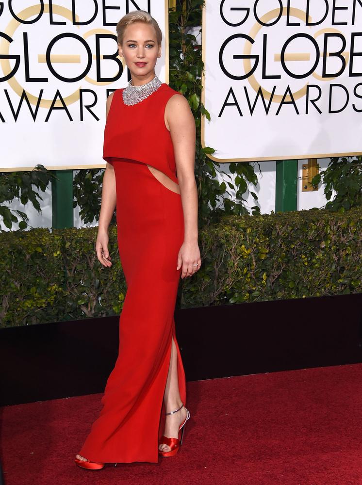 Jennifer Lawrence nemrég adta el azt a  Santa Monica-i házát, amit még karrierje elején, 2006-ban vásárolt