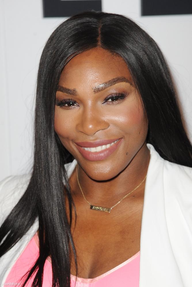 Serena Williams ugyanis a Berlei márkanagykövete lett.