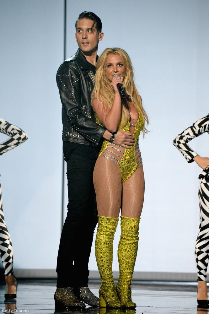 A VMA-vel tette fel az i-re a pontot
