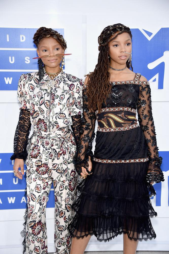 Ők Chloe Bailey és Halle Bailey, annyit tudunk róla, hogy Beyoncé protezsáltjai, és nekünk ennyi elég is