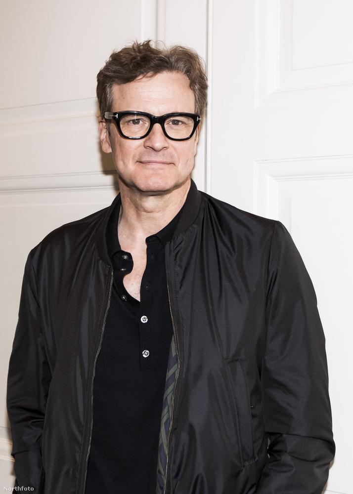 De Colin Firth akkor is csodálatos lenne, ha zombimúmiává változna.                                                  Ne felejtse, hamarosan újra Birdget Jones, a hazai mozikban szeptember 15-től!