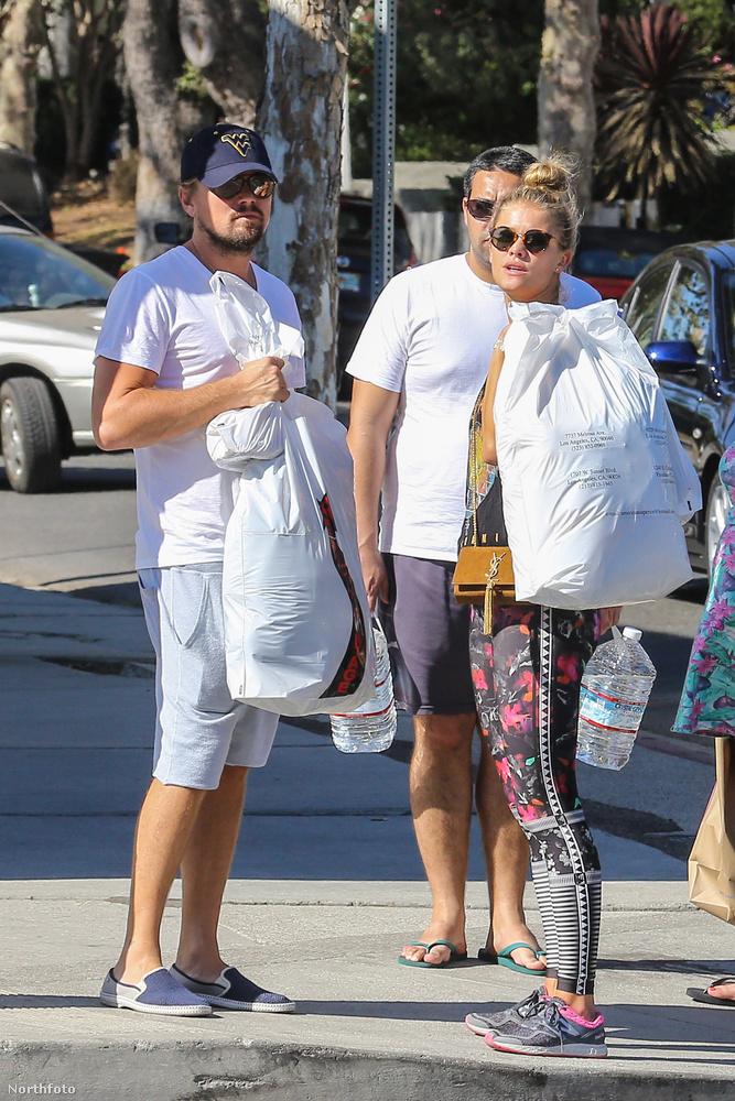 A pár még Cannes-ban kezdett randizni, azóta tart a kapcsolat