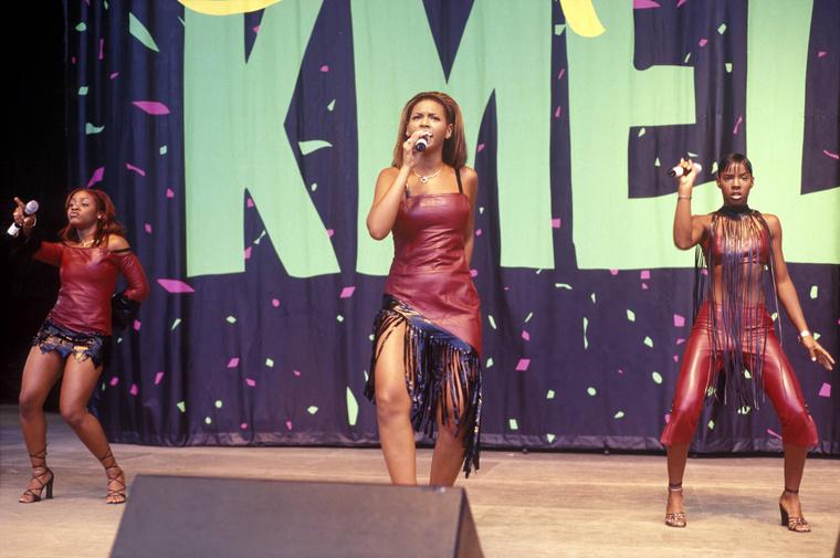 Pedig a Destiny's Child szétesése után komoly depresszióval küzdött