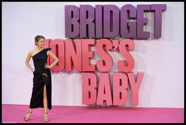 Köszönjük a figyelmet, és búcsúzóul megismételjük: Bridget Jones zeptember 15-étől vár babát a magyar mozikban.