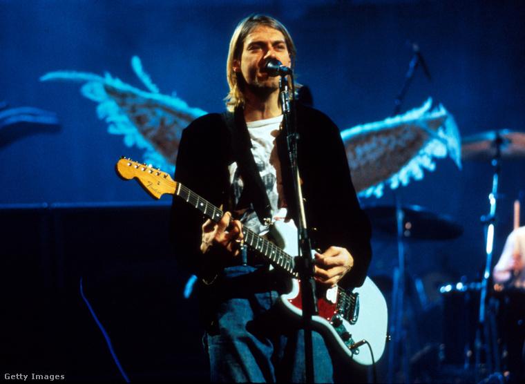 """Az """"Elvis él"""" elmélet után az egyik legnépszerűbb konteó az, hogy Kurt Cobain nem is követett el öngyilkosságot"""