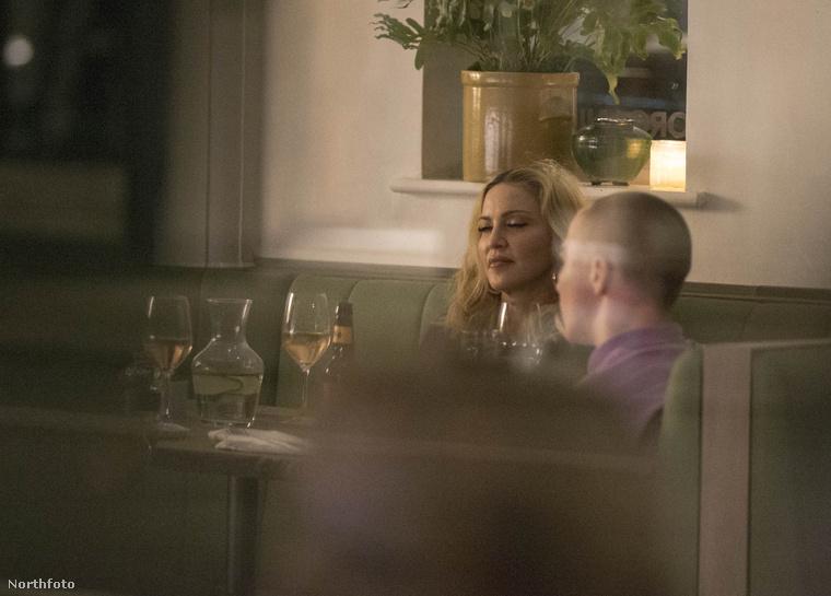 A gyermekelhelyezési pert végül bukta Madonna, de ettől függetlenül azért találkozik fiával.