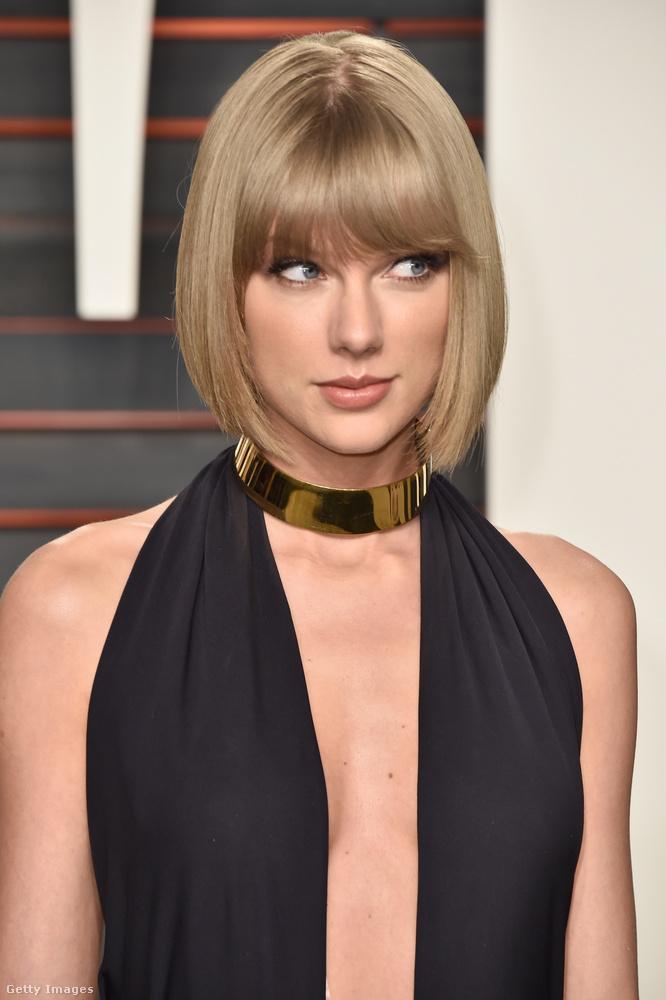 Swift ne szégyellje a múltat, inkább büszke lehet ezekre a képekre