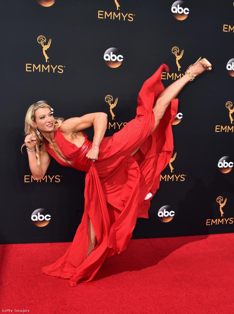 Hát ennyi érdekes történt az idei Emmy-díjátadón