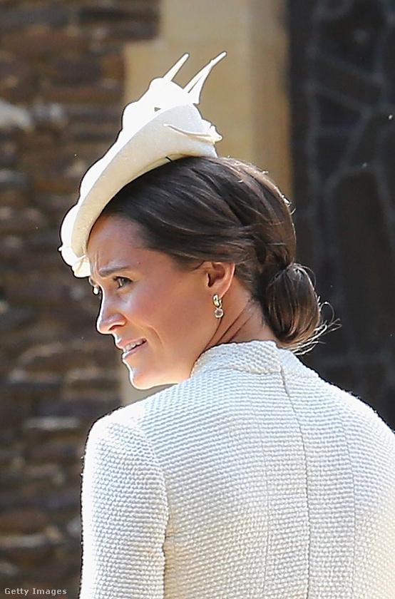 Katalin hercegné húga, Pippa Middleton első nagy interjúja során az új könyvéről és a róla kialakult negatív megítélésekről, egy kicsit a gyerekkoráról, valamint a vőlegényével való kapcsolatáról beszélt.
