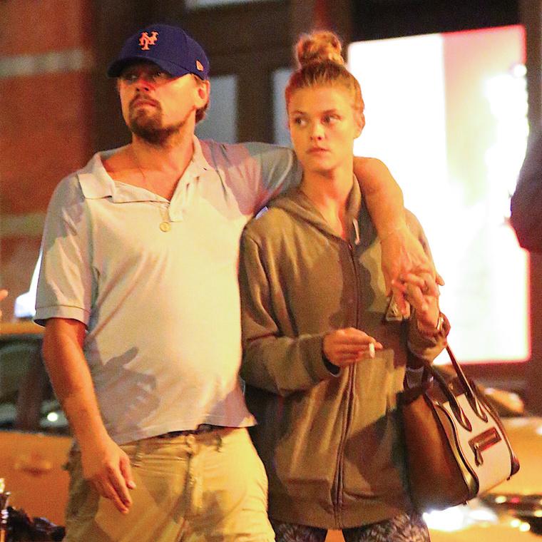 DiCaprio eyik nap eltévedt idegeneken segít New Yorkban, most meg beköltözhetünk a házába