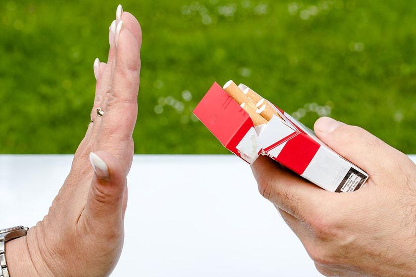 23 órakor leszokni a dohányzásról