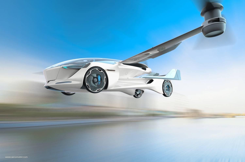 7 Személyes új Autó árak: Helyből Szállna Fel Az új Repülő Autó