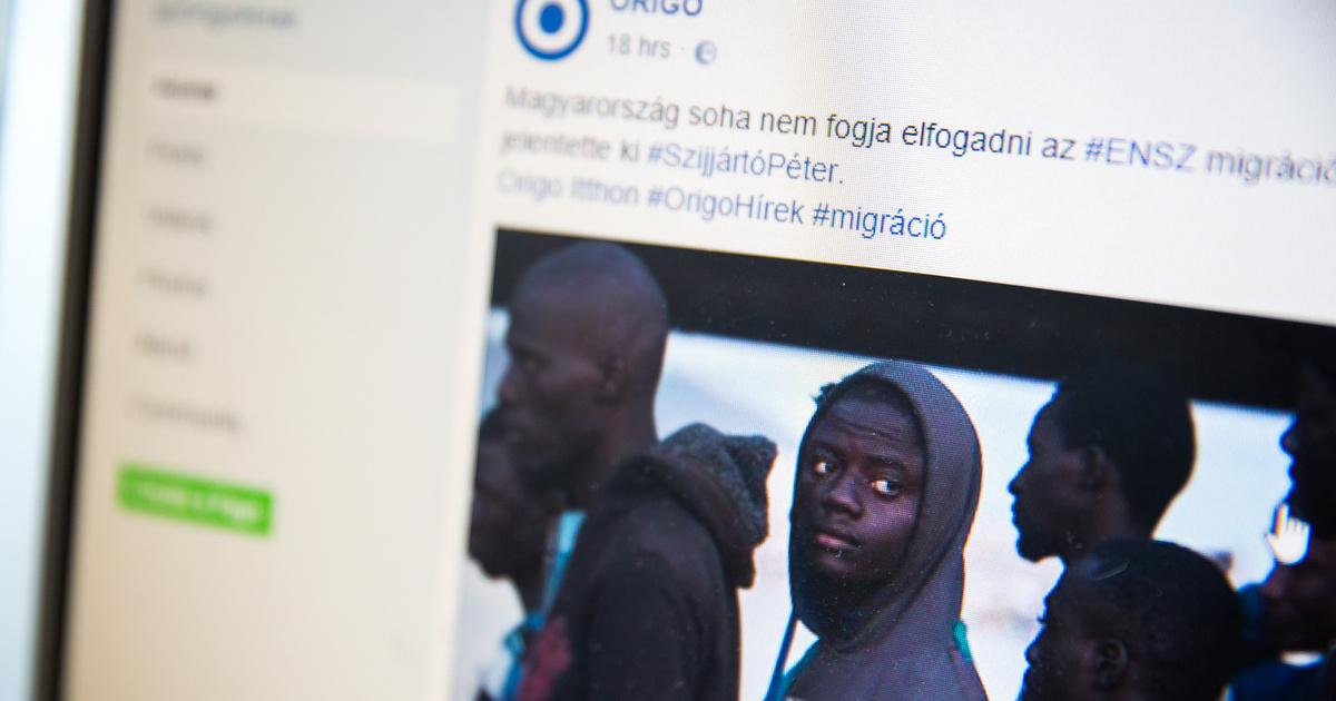 4f34ef5bbe Index - Belföld - Miért éri meg teli szájjal migránsozni a médiában?