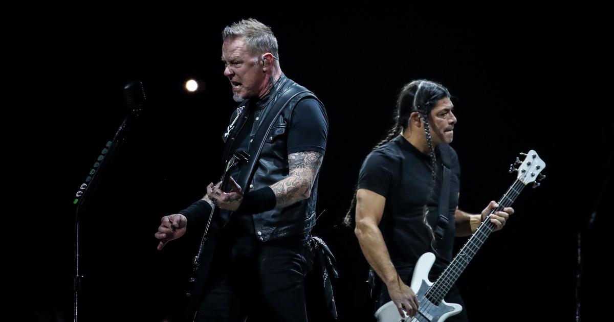 Index – Culture – Lukacs has facilitated the Metallica Trickster