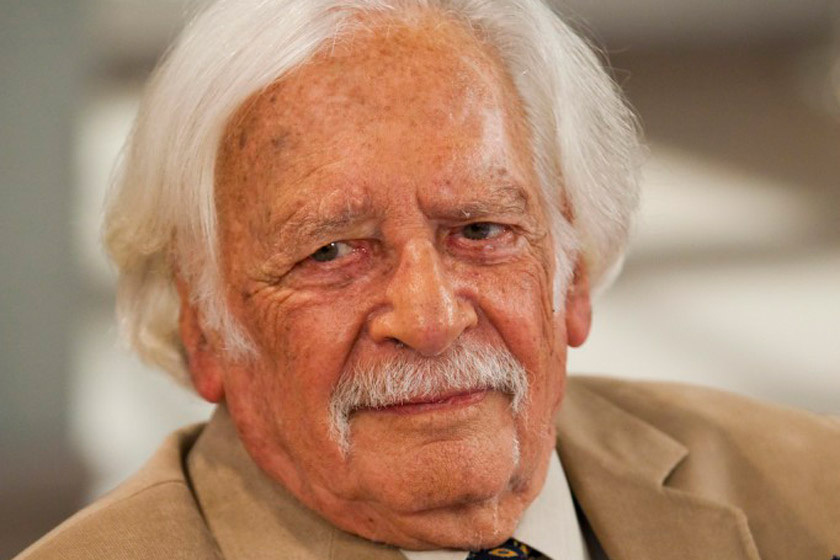 Elhunyt Bálint gazda – Az ország 100 éves kertésze ma este csöndben elment
