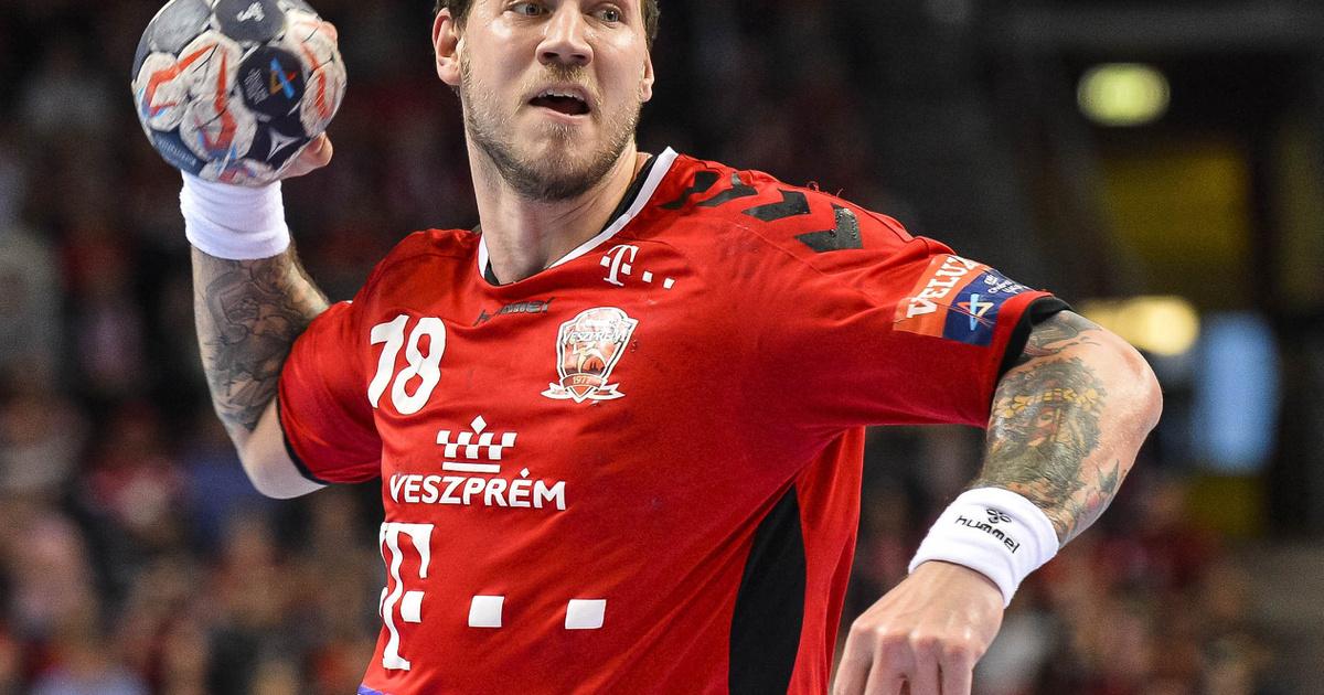 Index - Sport - Veszprém-Szeged párharc lesz a férfi kézilabda MK döntőjében 706012bb42