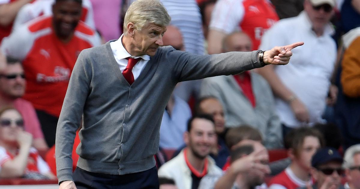 Győzelemmel kezdte Wenger búcsúztatását az Arsenal