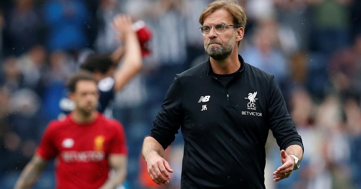 Jürgen Klopp Pintér Attilává változott a Liverpool döntetlenje után