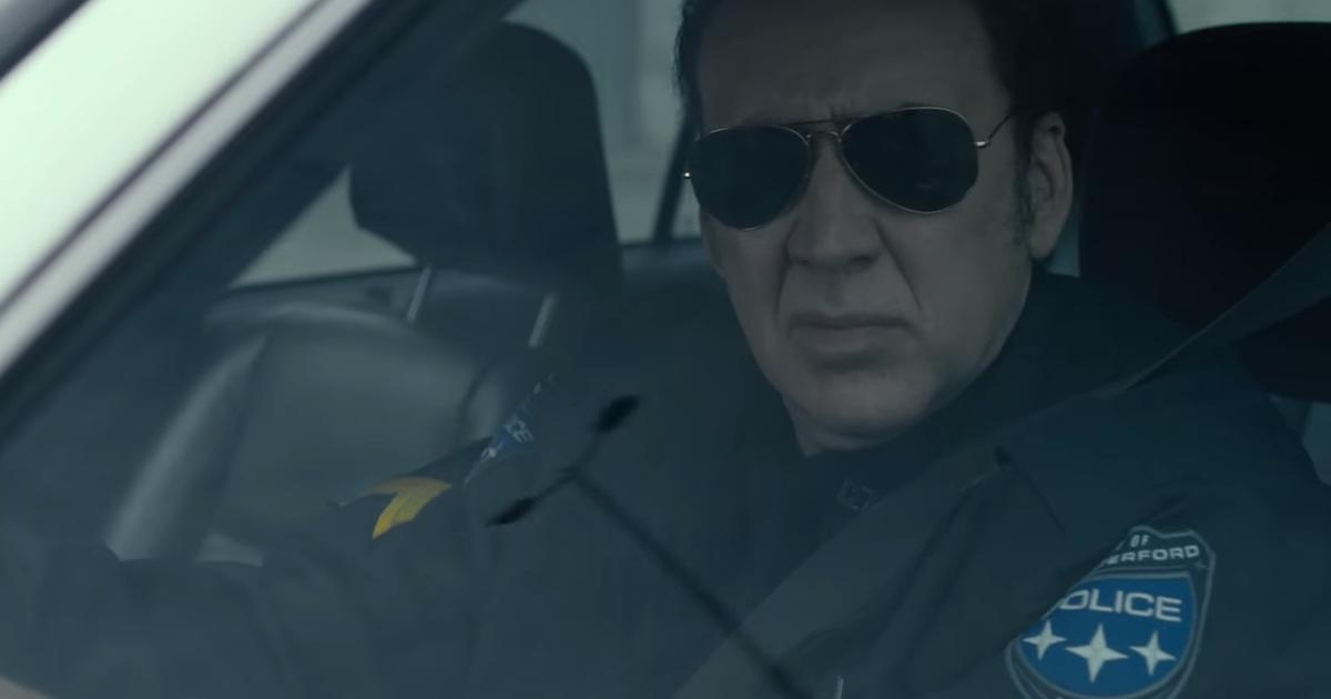 Ezért a filmért törte bokáját Nicolas Cage Bulgáriában
