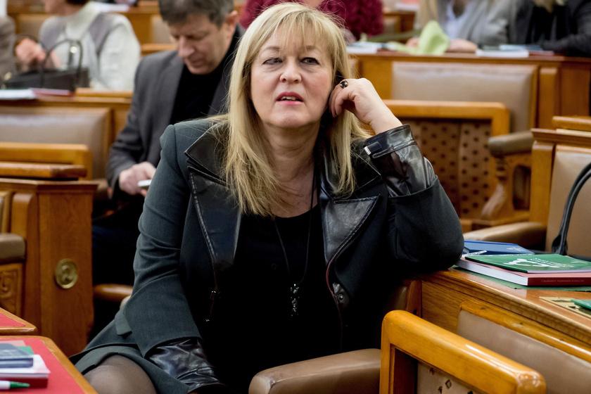 Dr. Lovász Irén - Az egyetlen nő, aki idén Kossuth-díjat kapott   Femcafe
