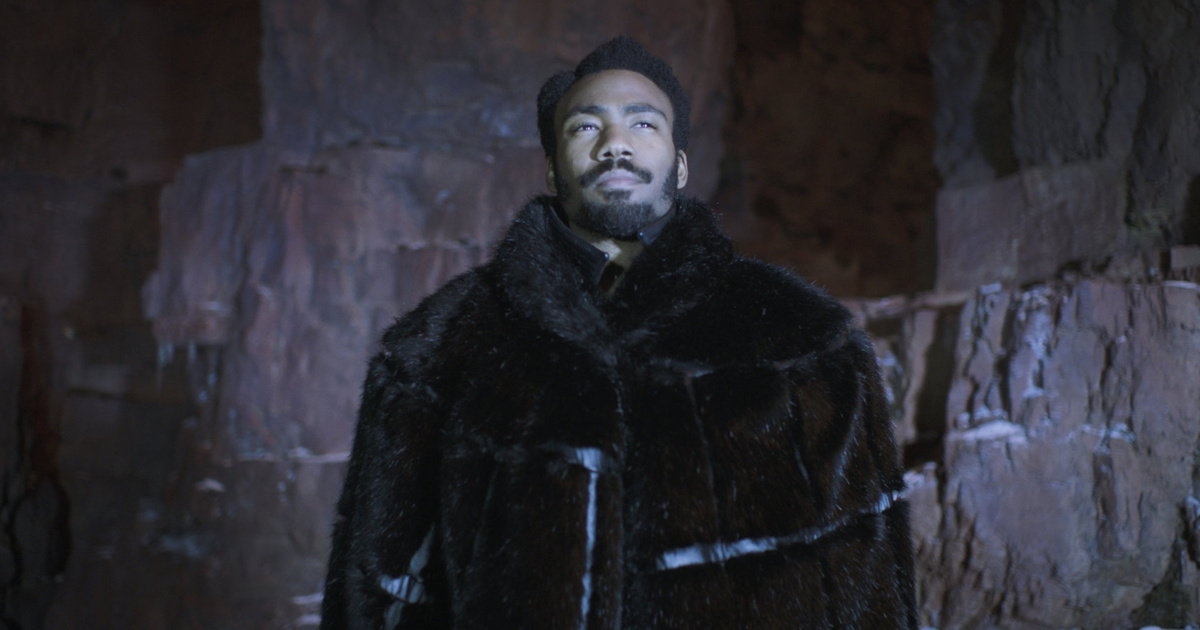 Lando Calrissian is megkaphatja a saját Star Wars-filmjét