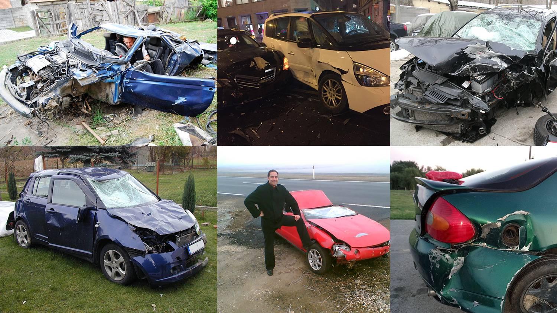 Totalcar - Belsőség - A légzsák szaga örökre megmarad – olvasók mesélnek  életük balesetéről 447d966326